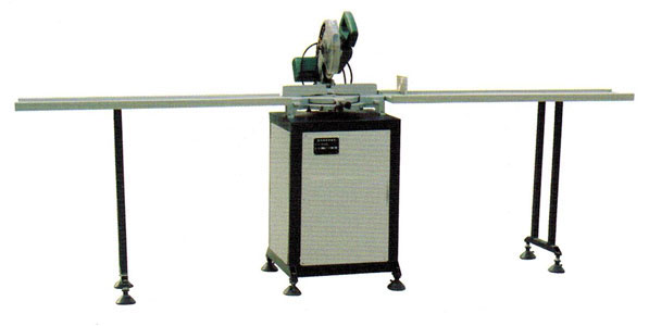 中空玻璃生产线—铝条切割机LQJ02