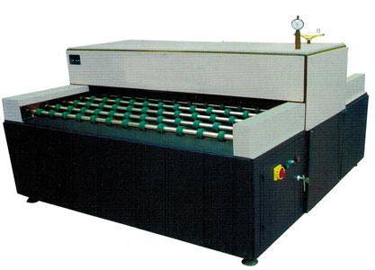 康捷机械-中空玻璃合片机冷压机(WLY1600A)