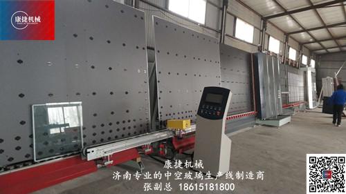 康捷机械—LBP1800/2000/2200/2500立式全自动封胶线