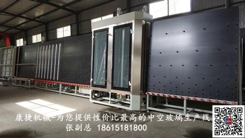 中空玻璃生产线生产厂家