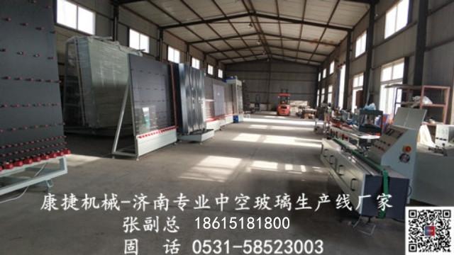 中空玻璃生产线厂家为您介绍中空玻璃生产前的准备工作
