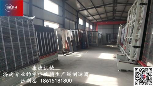 中空玻璃设备厂家告诉您:生产中空玻璃之前的准备工作有哪些