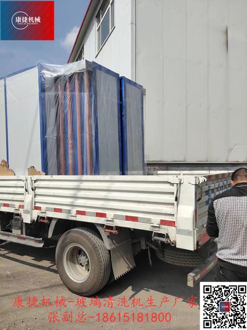 康捷机械将各种中空玻璃设备进行详细介绍